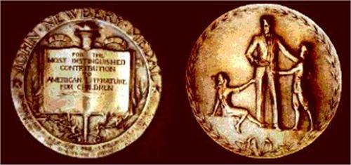 Newbery Medals