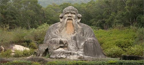 Was Lao Tzu an Anti-Intellectual?