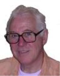 Kevin Bucknall