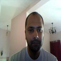 Vibhu Tewary
