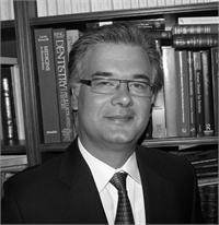 Dimitrios Koutroumpas