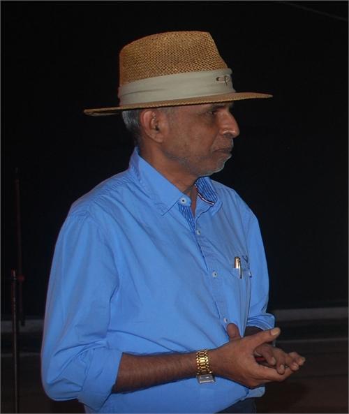 Vijay K. Jain