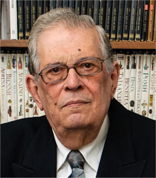 George Kouloukis