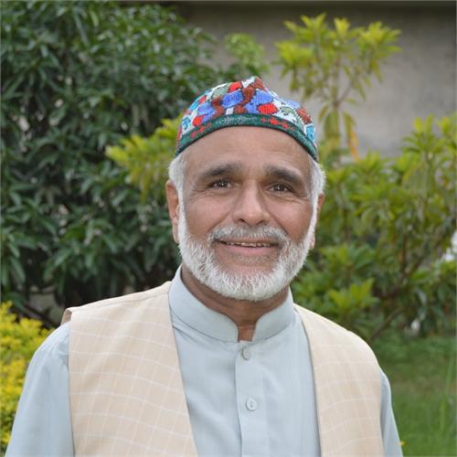 Iftakhar Ahmad افتخار احمد Hafiz Qadri حافظ قادری