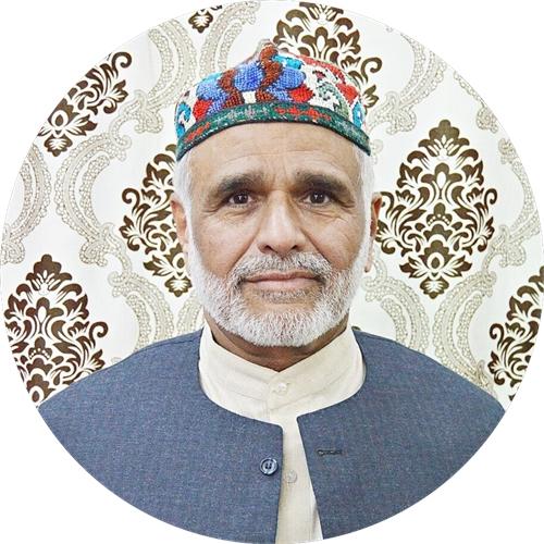 Faqeer Hafiz فقیر حافظ Iftakhar Shazly افتخار شاذلی