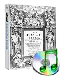 The King James Bible : Gospel of  Acts Volume Gospel of  Acts by Church of England