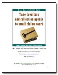 Take Creditors and Collection Agents to ... by Debtconsolidationcare. Com