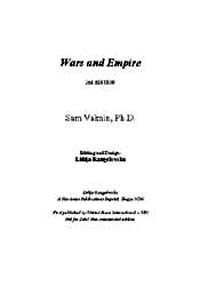 Empire and Wars by Sam Vaknin