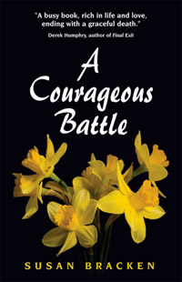 A Courageous Battle by Susan Bracken