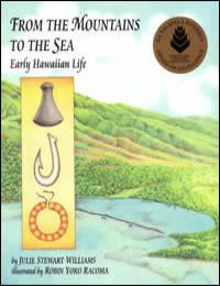 From the Mountains to the Sea-Early Hawa... by Julie Stewart Williams