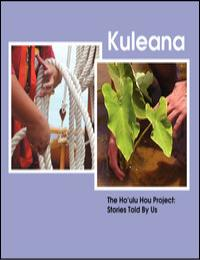 Kuleana by William K. Wallace