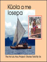 Kuola a Me Iosepa (Kuola and Iosepa) by William K. Wallace