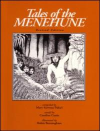 Tales of the Menehune by Mary Kawena Pukui