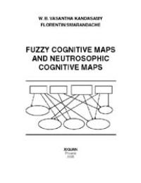 Fuzzy Cognitive Maps and Neutrosophic Co... by W. B. Vasantha Kandasamy