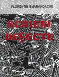 Scrieri Defecte by Florentin Smarandache