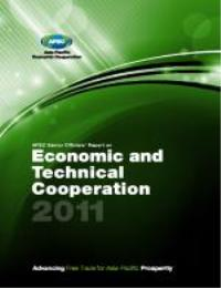 2011 Apec Senior Officials' Report on Ec... by Asia-Pacific Economic Cooperation Policy Support U...