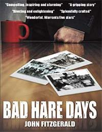 Bad Hare Days by John Fitzgerald