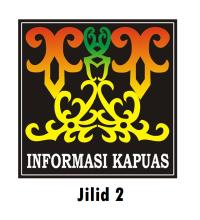 Informasi Kapuas (Jilid 2) by Jum'atil Fajar dan kawan-kawan