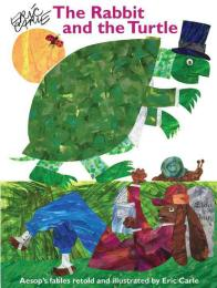 The Lion and the Mouse : Preformed by Wa... by Eric Carle
