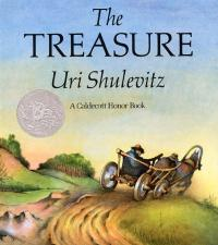 The Treasure : Preformed by Wally Amos by Uri Shulevitz