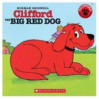 Clifford The Big Red Dog : Preformed by ... by Norman Bridwell