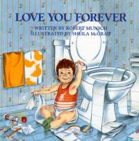 Love You Forever : Preformed by Wally Am... by Robert Munsch
