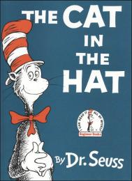 The Cat in the Hat : Preformed by Wally ... by Dr. Seuss