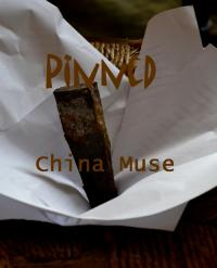 Pinned by China Muse