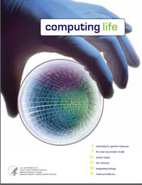 Computing Life by National Institute of General Medical Sciences