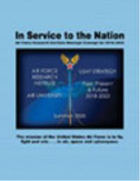 In Service to the Nation: Air Force Rese... by Gen John A. Shaud