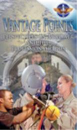 Vantage Points : Perspectives on Airpowe... by Col Charles M. Westenoff, USAF, retired