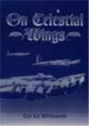 On Celestial Wings by Ed Whitcomb