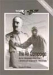 The Air Campaign : John Warden and the C... by David R. Mets