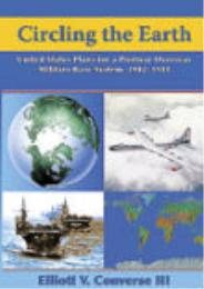 Circling the Earth : United States Plans... by Elliott V. Converse III