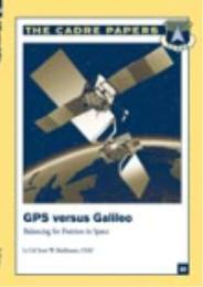 GPS Versus Galileo : Balancing for Posit... by Scott W. Beidleman