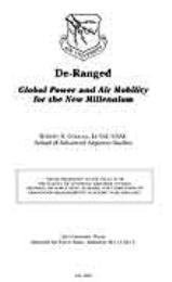De-Ranged : Global Power and Air Mobilit... by Robert A. Colella
