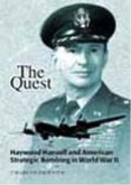 The Quest : Haywood Hansell and American... by Charles Griffith