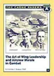 The Art of Wing Leadership and Aircrew M... by John J. Zentner