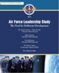 Air Force Research Institute Papers 2012... Volume 2012-1 by Dr. Karen Currie, Dr. Adam Lowther, Lt Col Brian L...