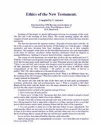 Ethics of the New Testament by Vladimir Antonov, compiler; T. Danilevich, transla...