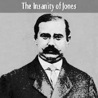 The Insanity of Jones by Blackwood, Algernon, Henry