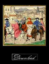The Parliament of Fowls by Geoffrey Chaucer; Kline, Tony, translator