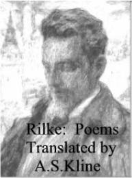 The Selected Poems of Rainer Maria Rilke by Rilke, Rainer, Maria