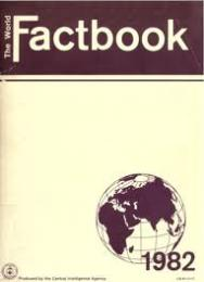 The World Factbook, 1982 : Volume 1982 by Unknown