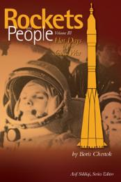 Rockets and People : Hot Days of the Col... by Chertok, Boris