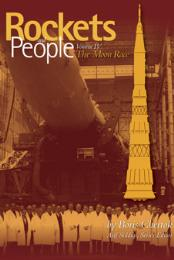 Rockets and People : The Moon Race, Volu... by Chertok, Boris