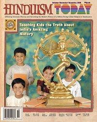 Hinduism Today : Teaching Kids the Truth... by Various