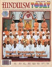 Hinduism Today : Bharat Sevashram Sangh;... by Various