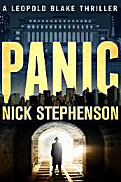 Panic (A Leopold Blake Thriller) : Volum... by Stephenson, Nick