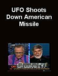 UFO Shoots Down American Missile by King, Larry